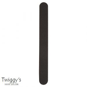 black nail file 240 grit