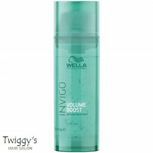 invigo volume boost mask