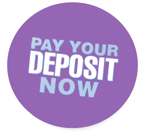 Pay You'r Deposit