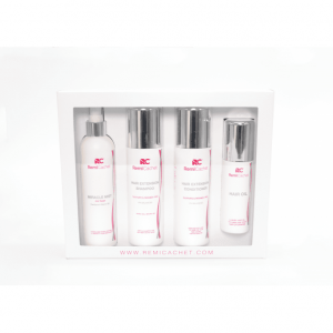 Remi Cachet Aftercare Set