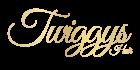 Twiggys Hair Logo